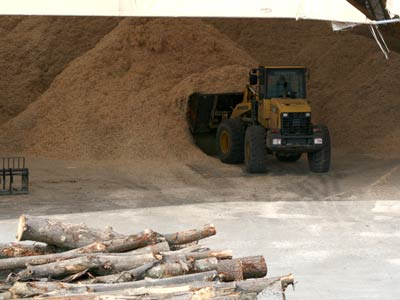 High Quality Sawdust and Bedding | Sugarcreek Shavings